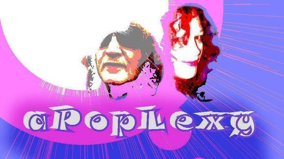 aPopLexy - Indie Rock Live Act in London