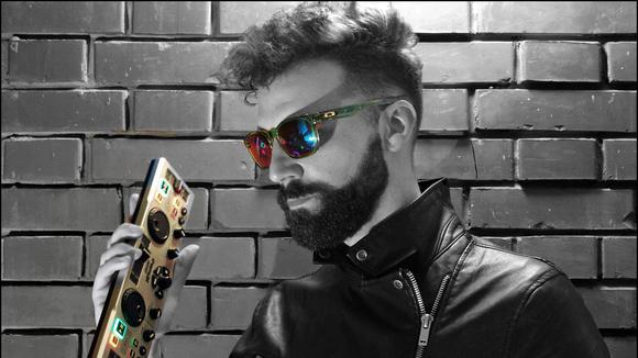 RatkeRolla - Indie Punk Britpop Rock Electro DJ in Belgrade