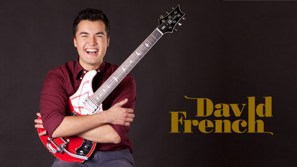 David French - Pop Rock Live Act in London