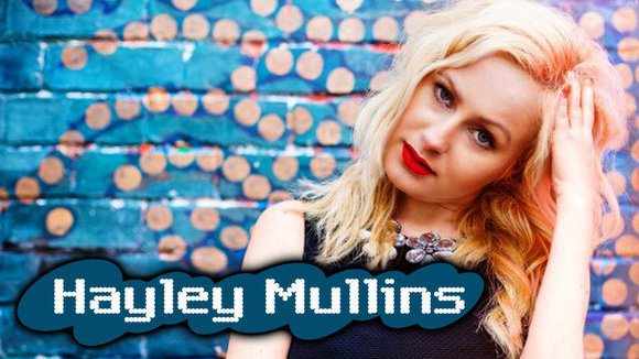 Hayley Mullins - Pop Singer/Songwriter Rock Live Act in London