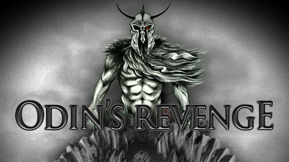 Odin's Revenge - Hard Rock Metal Live Act in London