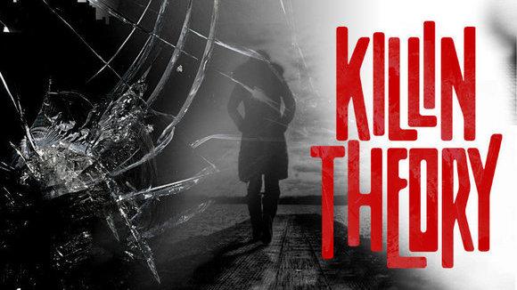 Killin Theory - Progressive Rock Live Act in London, UK