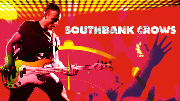 Southbank Crows - Alternative Rock Indie Live Act in London, UK