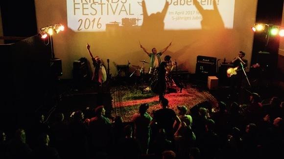 Based On A True Story  - Rock Alternative Pop Rock Alternative Rock Live Act in Schrobenhausen