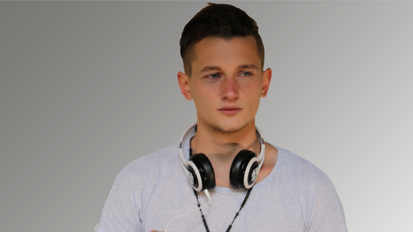 Maximilian Steiner - House Dance House Nu-Disco Deep DJ in Herrsching
