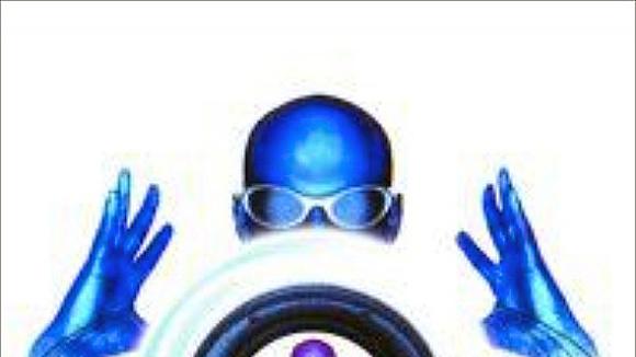 Tony (fish-e) - DJ Electro Hip Hop DJ in London