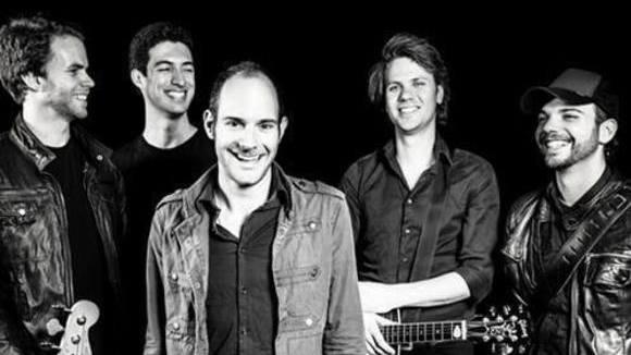 Cardiac Move - Rock Pop Britpop Rock Melodic Live Act in Wien