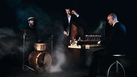 VEIN - Jazz Modern Jazz Contemporary Jazz Avantgarde Jazz Jazz Live Act in Basel