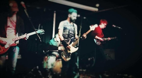 Unstable Journey - Noise Rock Postrock Psychedelic Rock Rock Alternative Rock Live Act in Leeds