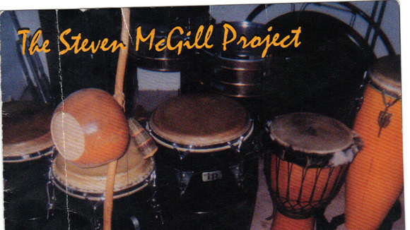 The Steven McGill Project - Worldmusic Live Act in Los Angeles