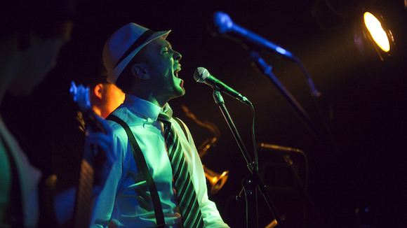 Funk Kartell - Soul Funk Live Act in Rutesheim
