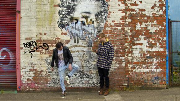 Organised Scum - Indie Britpop Rock Live Act in London
