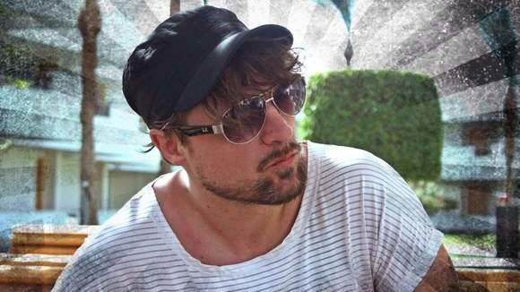 Sid Visions - Deep Techno Techno Electro DJ in Frankfurt a. M.