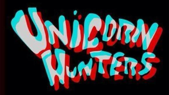 Unicorn Hunters - Rock Grunge Punk Garage Rock Live Act in Doncaster