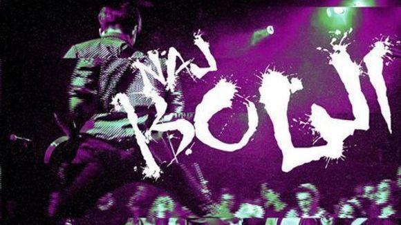 Vizelj - Alternative Rock Blues Live Act in Belgrade