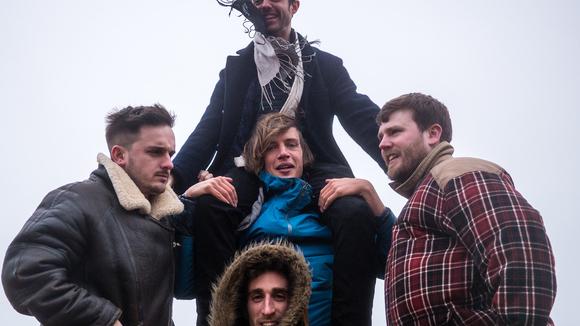 yndi halda - Alternative Live Act in Brighton