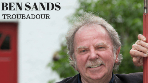 Ben Sands - Singer/Songwriter Celtic Folk Entertainer Live Act in Newry