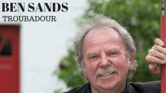 Ben Sands - Singer/Songwriter Celtic Folk Entertainer Live Act in Newry