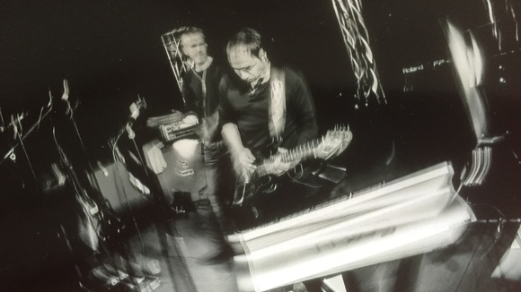 SonicWhiteOut - Electropop Alternative Pop Live Act in Bonn