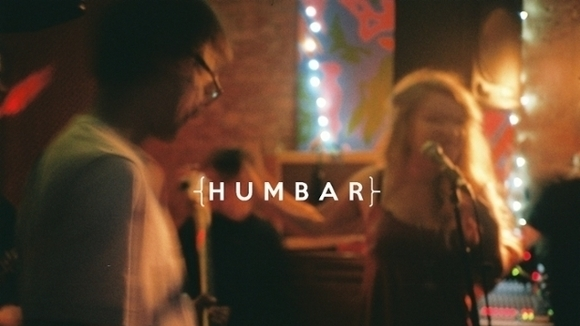 Humbar - Alternative Jazz Indie Live Act in sheffield