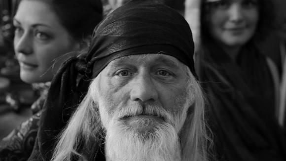 John Banse &the Rusted Dream Machine >> Eiszeitreise (Konzert/Lesung) - Singer/Songwriter Liedermacher Ambient German New Folk Live Act in Leipzig