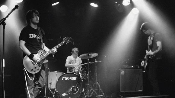 Can Of Bees - Garage Rock Live Act in Slovenj Gradec