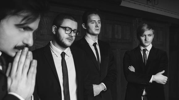 Colours of Bubbles - Rock Folk Britpop Melodic Indie Live Act in Siauliai