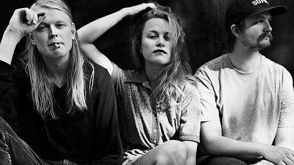 Sauropod - Garage Rock Grunge Indie Live Act in Oslo