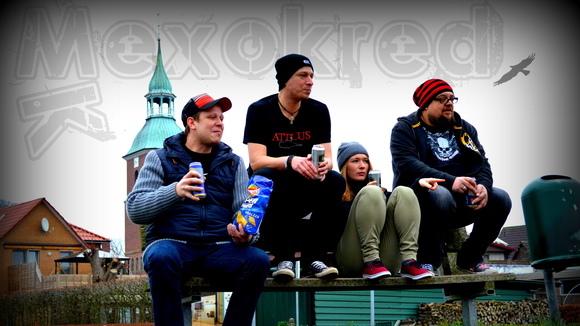 Mexokred - Punkrock Punk Rock Punkrock Skatepunk Live Act in Barßel