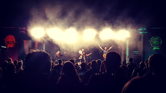 El Cuento de la Chica y la Tequila - Acoustic Rock Blues Latin Rock Flamenco Live Act in Padova - Treviso