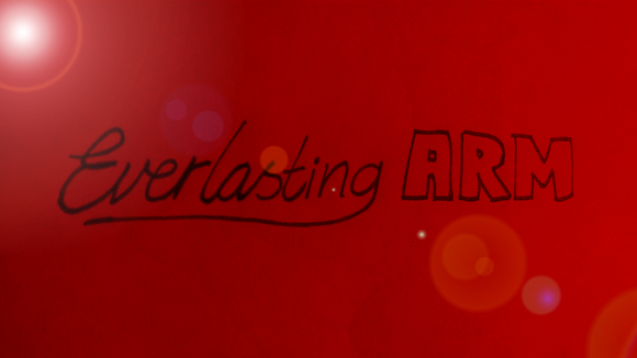 Everlasting Arm - Alternative Rock Indiepop Melodic Lo-Fi Power Pop Live Act in Doncaster