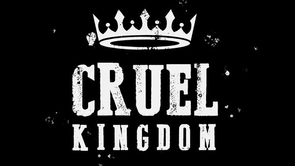 Cruel Kingdom - Funk Jazz Rock Live Act in Manchester