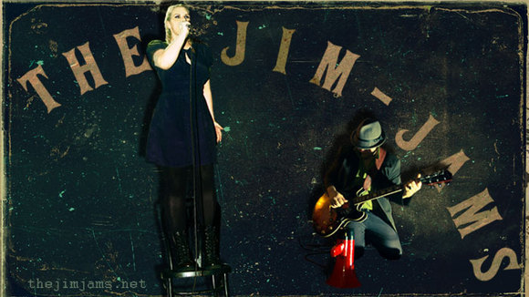 thejimjams - Alternative Grunge Experimental Live Act in Aachen