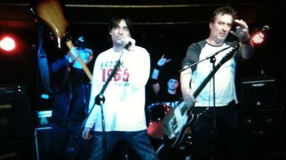 Puke'n'Grin - Rock Hard Rock Punkrock Live Act in Eschweiler