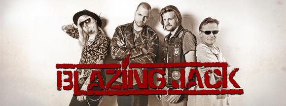 Blazing Jack - Rock Hard Rock Post-Grunge Rock Alternative Rock Live Act in Duisburg