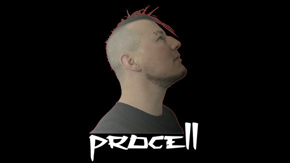 procell - Trap Electronica Hip Hop Grime DJ in Aeugstertal