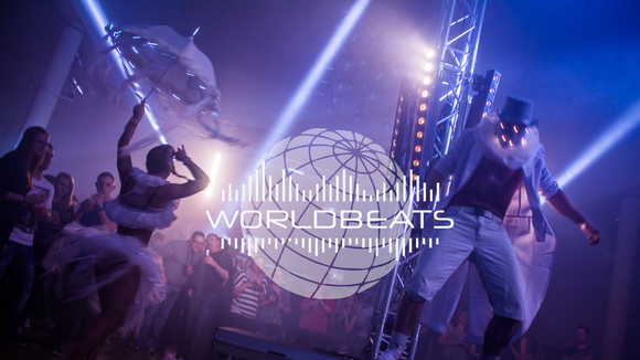 WORLDBEATS - Dance Music Techhouse Chill-Out House Electro DJ in Mittelsachsen