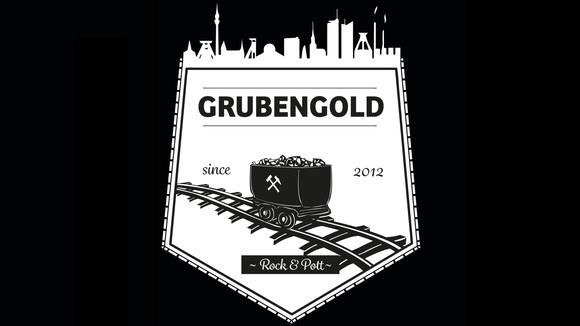 Grubengold - Rock Classicrock Hard Rock Deutschrock Garage Rock Live Act in Marl