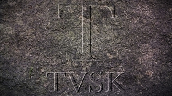 TVSK - Metal Stoner Rock Live Act in Hanau