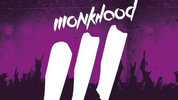 MONKHOOD - Grunge Grunge Hard Rock Post-Grunge Rock Live Act in Glasgow