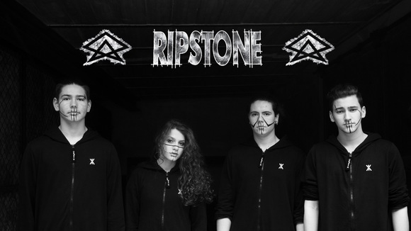 Ripstone - Progressive Rock Live Act in Biel/Bienne