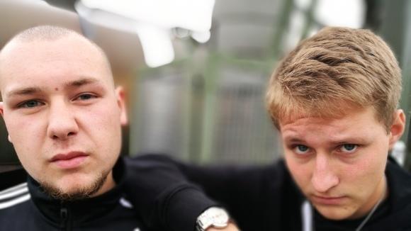 Diggah - Deutschrap Rap German Deutsche Texte Deutschrap Live Act in Weil am Rhein