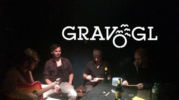 Gravögl - Eigene Songs Folk Rock Singer/Songwriter Acoustic Deutsche Texte Live Act in Lilienfeld
