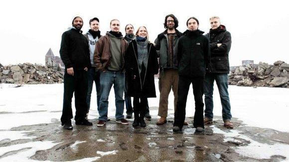 Wood In Di Fire - Reggae Jazz Soul Ska Rocksteady Live Act in Berlin