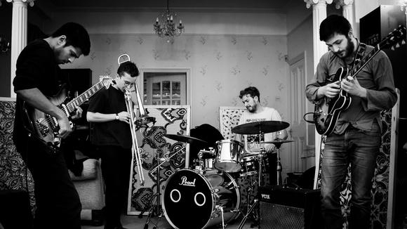 Big Bad Wolf - Alternative Rock Jazz Rock Alternative Rock Progressive  Live Act in London