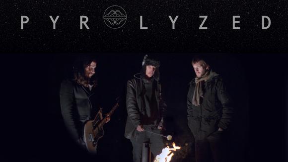 Pyrolyzed - Alternative Rock Noise Progressive Rock Rock Garage Rock Live Act in Zürich