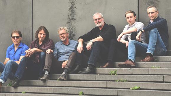 Van Dyck Inc. - Blues Americana Live Act in Bremen