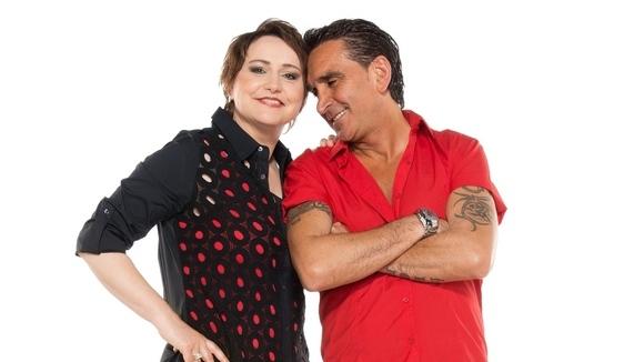 Michaela Christ & Roby Vandalo - Schlager Live Act in Weiler bei Monzingen