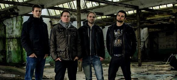 Shapes in the Mirror - Melodic Metal Melodic Death Metalcore Metal Melodic Metalcore Live Act in Steinfurt