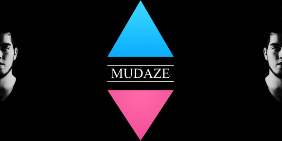 Mudaze - Electronic Chill-Out Ambient Electronic edm DJ Future Beats Chill Trap DJ in Mamer